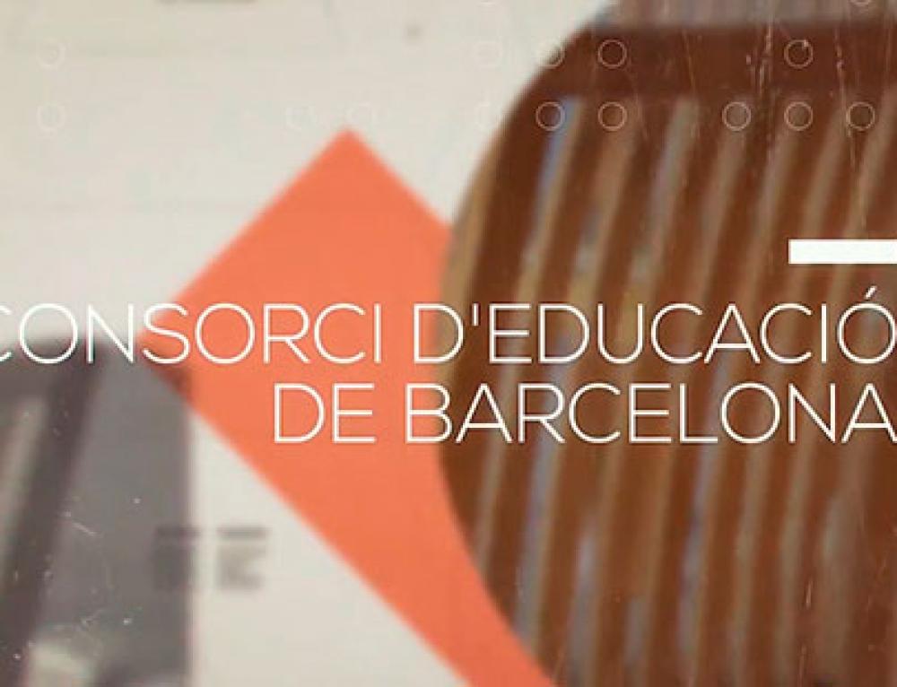 Consorci d'educació – Eines per al canvi: Dialegs.