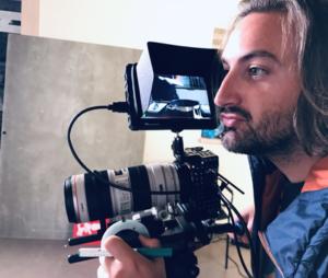 Icescreen Productora Videos La Sirena