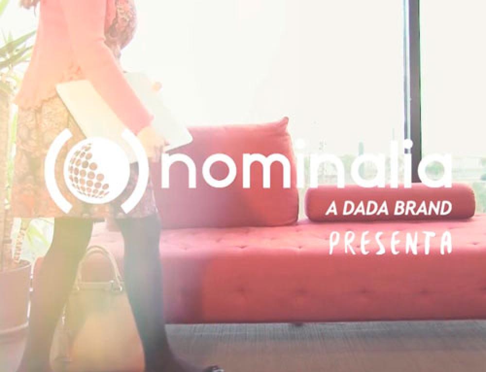 Entrevista Nominalia y Webea tu idea, casos de éxito